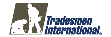 Tradesmen International Talent Network